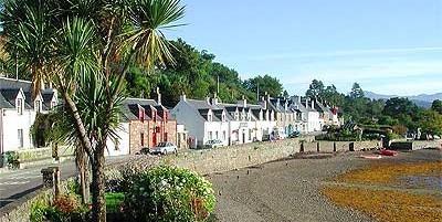 Plockton_village